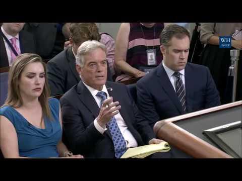9/25/17: White House Press Briefing