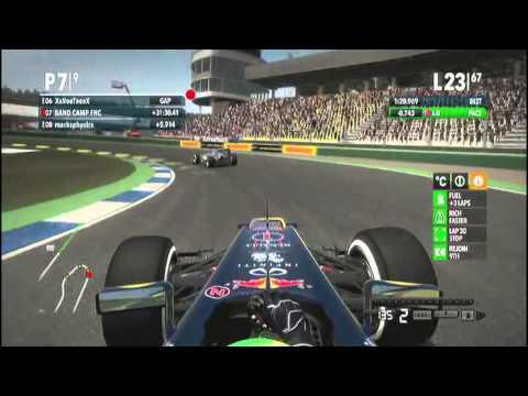 Speedfreaks race germany wmp9 1280x 720