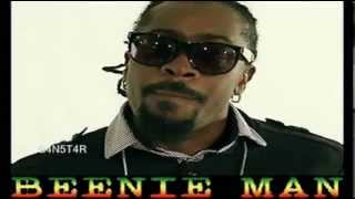 Beenie Man - Happy Days - Foam Party Riddim - Arketek Musik - Oct 2013