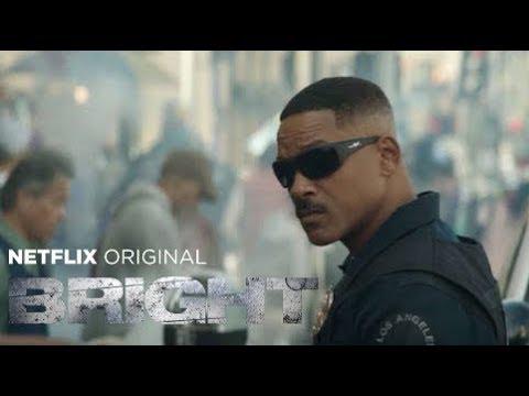 Bright - Trailer en Español Latino [HD] l Netflix