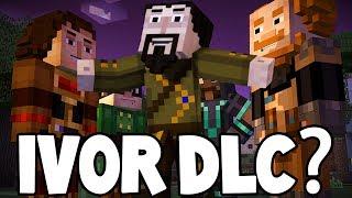 Minecraft Story Mode: Season 3 - IVOR
