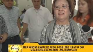 Staff saddened by plan to abolish PCGG
