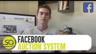 How The Facebook Auction System Works