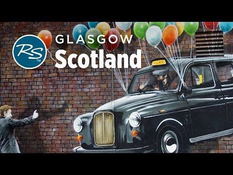 Glasgow, Scotland: Graffiti Street Art - Rick Steves' Europe Travel Guide - Travel Bite