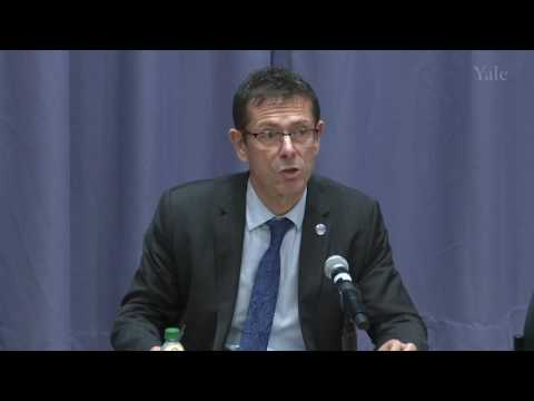UN Assistant-Secretary-General Ivan Simonovic on the Universality and Diversity of Human Rights