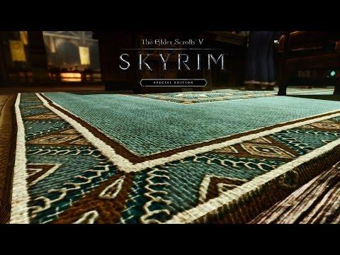 Skyrim Special Edition Mods #9: RUGNAROK - Special Edition |