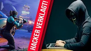 FORTNITE sues 14-year-old CHEATER for 150 000 DOLLAR!