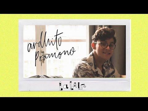 Ardhito Pramono 'Failog' Lalala Fest Story Mp3