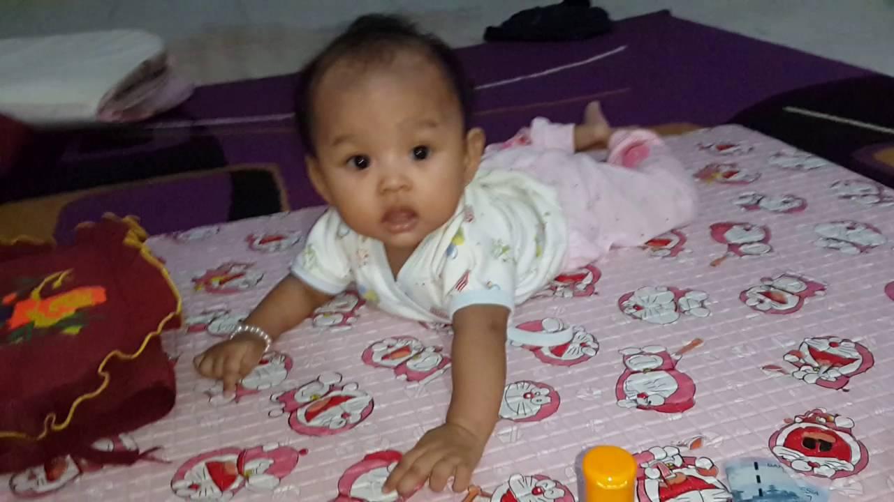 Bayi aliyah umur 5 bulan (4bulan 26 hari)