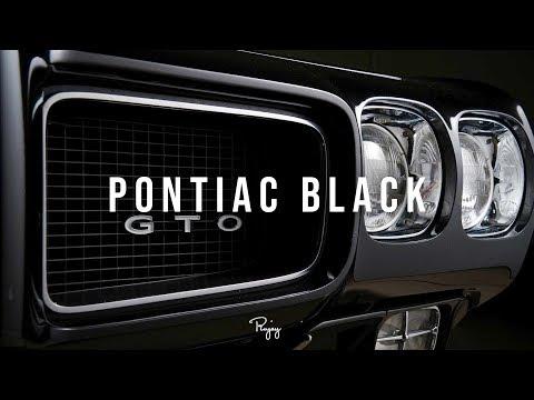 """Pontiac Black"" - Hard Trap Beat Free New Rap Hip Hop Instrumental Music 2018 | Nuxe #Instrumentals"