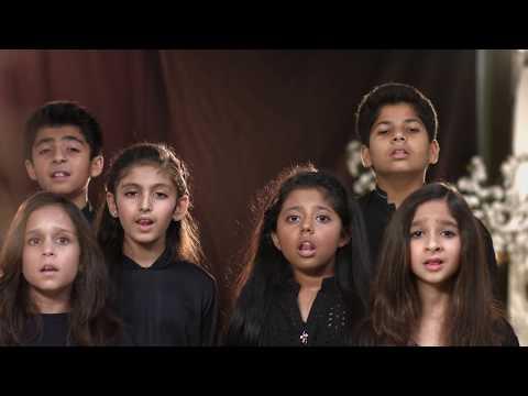 Asma Allah - Olivia Ramadan Campaign