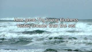 Jesus I am resting by Tricia Brock w/Lyrics