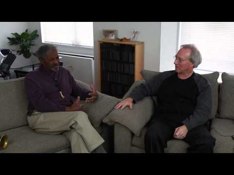 Charles McPherson Interview
