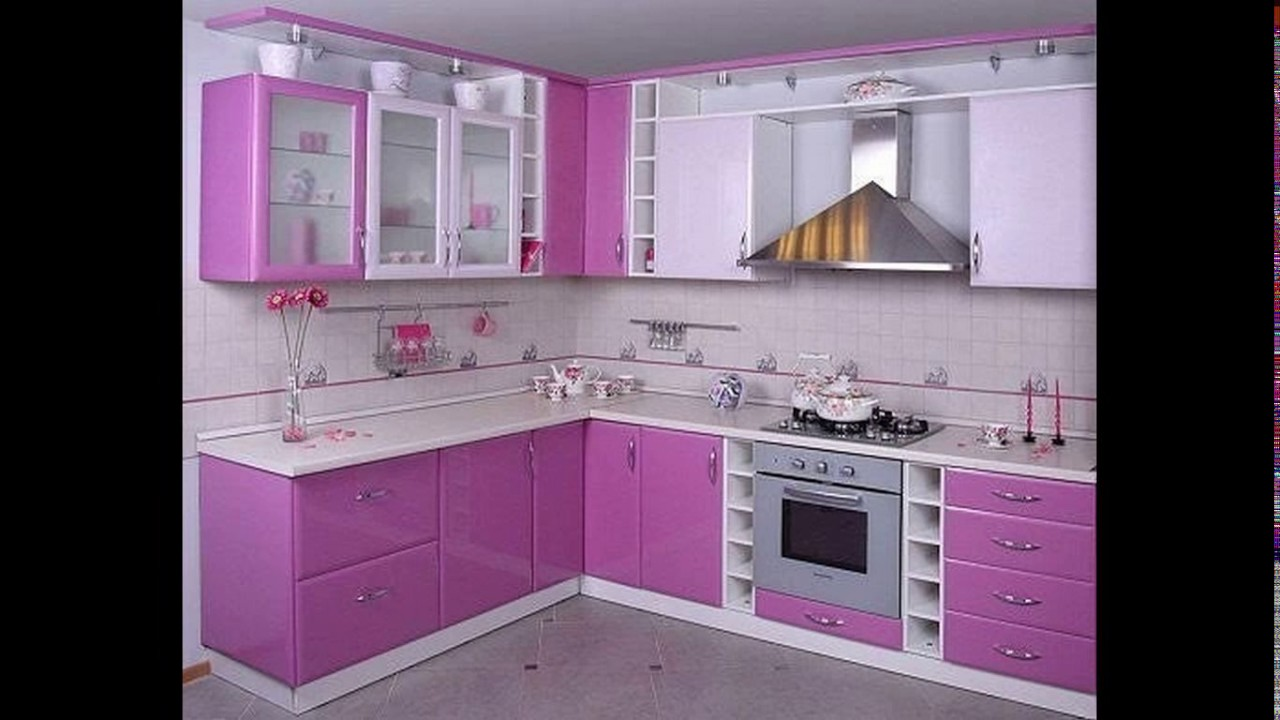 Lovely Kitchen Cupboard Designs Aluminium