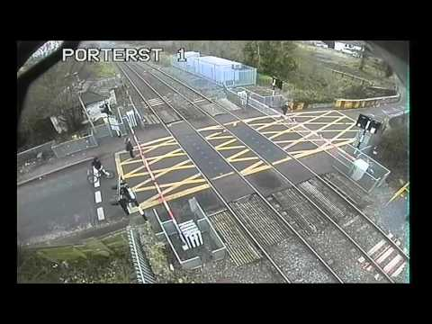 Irish Rail incidents 1