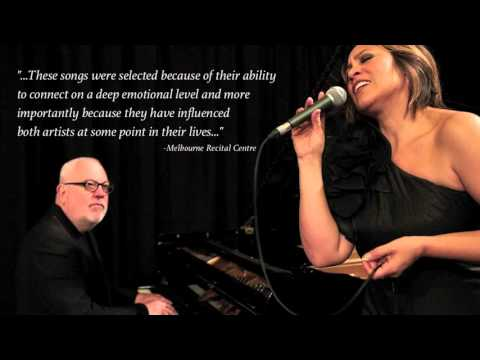 Kate Ceberano + Paul Grabowsky: Love Songs