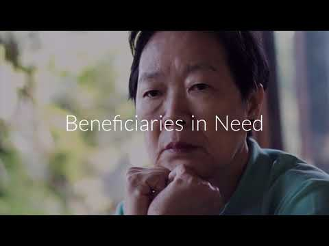 Charity Management Software for Non Profit Organisations - CareSenz
