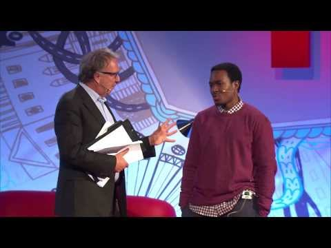 Nature Practises Democracy: Suli Breaks at TEDxHousesofParliament