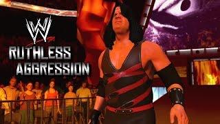 WWE 2K17 - Ruthless Aggression Era | Custom Music & Attires