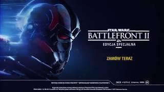 Star Wars Battlefront II Edycja Specjalna (PS4) PL