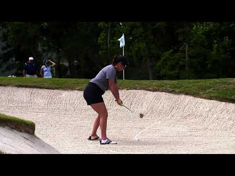 Big East Women's Golf Championship Second Round Recap