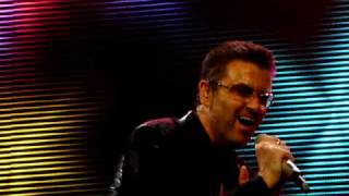 GEORGE MICHAEL - Star People (Live in Stockholm, Sweden on October 22, 2006)