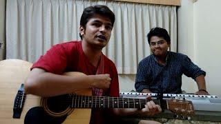 Cover. Banno Tera Swagger + Ghani Bawari Mashup with Yash Dani