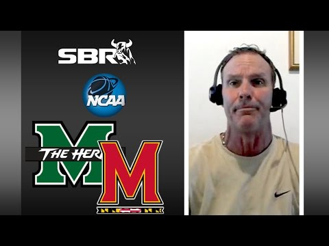 NCAA Basketball Picks: Marshall vs. Maryland Betting Value