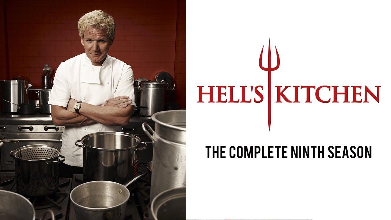 Download Hell's Kitchen (U.S.) Uncensored - Season 9, Episode 1 - Full Episode