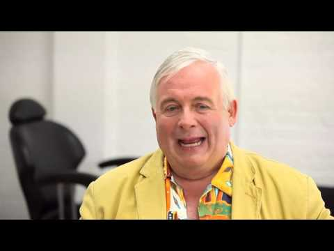Interview with Christopher Biggins and Lionel Blair for Run For Your Wife - The Movie