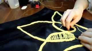 Кружок конструирования и моделирования одежды