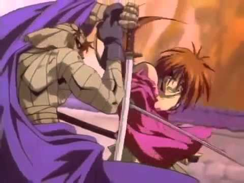 Rurouni Kenshin English Dubbed HD Full Episode 60