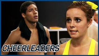 Cheerleaders Season 4 Ep. 10 - The Curse