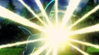 Pokemon - diance e il bozzolo della distruzione trailer