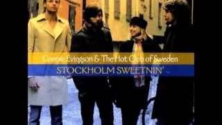 Connie Evingson & the Hot Club of Sweden - Swingin