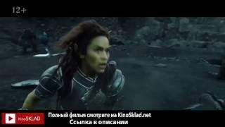 Варкрафт фильм (2016)- трейлер Гарона