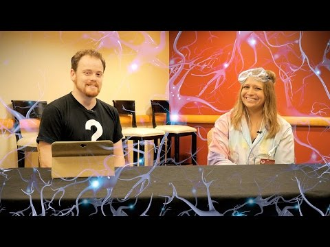 Fun with Neuroscience with Dr. Jennifer Watson - HowStuffWorks Interviews