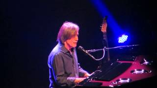 Sky Blue and Black - Jackson Browne