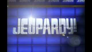Jeopardy! - Wii Trailer