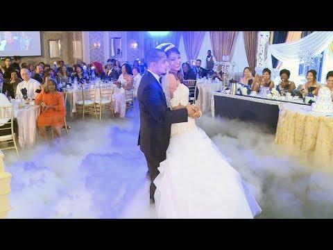 Sasha & Aaron First Wedding Dance GTA | Forever Video Photo