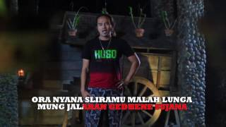 Ombak Tresno  – Ki Rudi Gareng [ Official Video Clip ]