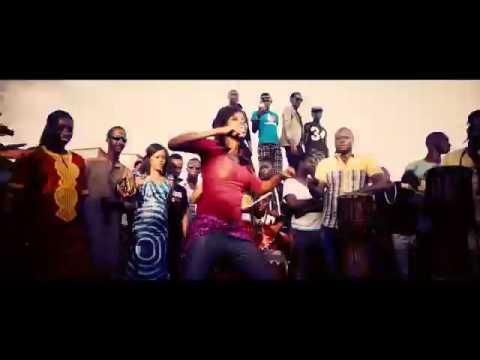 Niska (C'est bon Clip Officiel) feat Sidiki Diabaté et Iba One