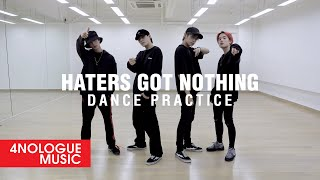 Baixar TRINITY | Haters Got Nothing : Dance Practice