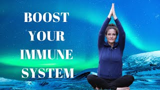 Immune Booster Session | COVID 19