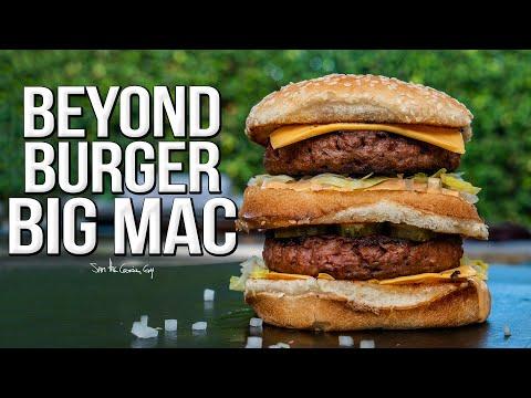 Beyond Burger Big