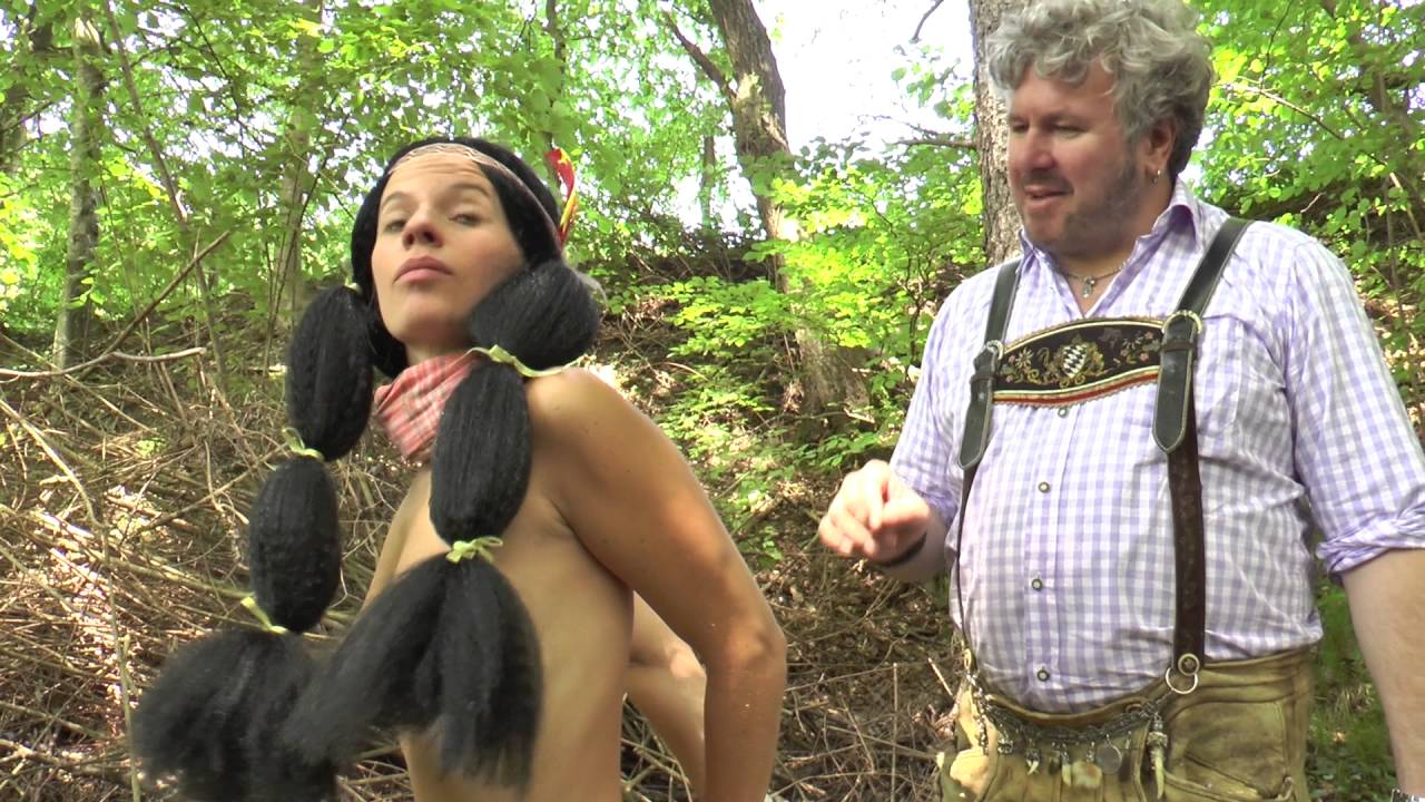 Wildbachtoni: Der Fund im Wald - YouTube