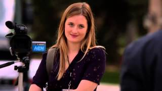 The Newsroom Season 2 - Official Trailer
