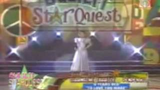 charice precious video 8 yrs old a diva is born