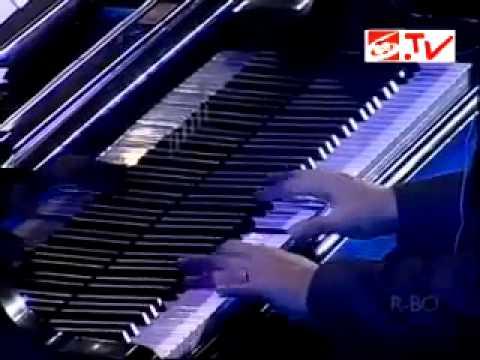 Krisdayanti - Dirimu Satu (Live)