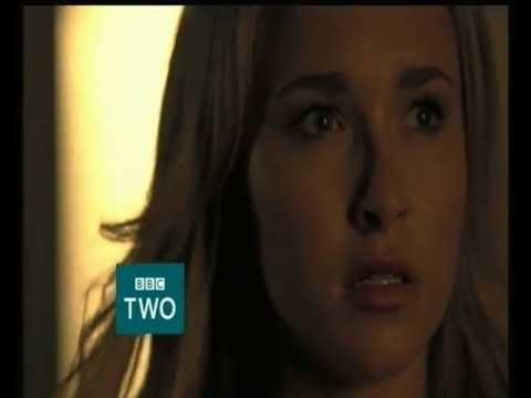 "Heroes ""Save The Cheerleader"" BBC2 Promo"